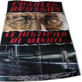 Le Justicier de Minuit - 1983 - Charles Bronson