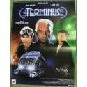 Terminus - 1987 - Johnny Hallyday / Jürgen Prochnow