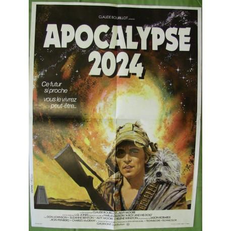Apocalypse 2024 - 1975 - L.Q. Jones / Don Johnson / Susanne Benton