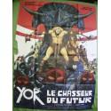 Yor, le chasseur du futur - 1983 - Antonio Margheriti