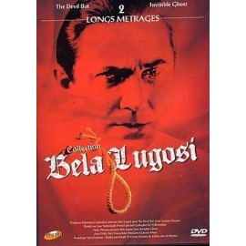 Collection Bela Lugosi - The Devil Bat / Invisible Ghost