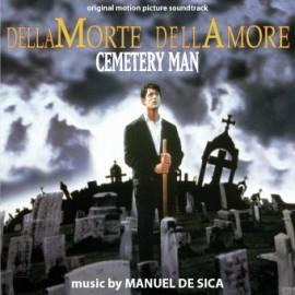 Dellamorte Dellamore Soundtrack