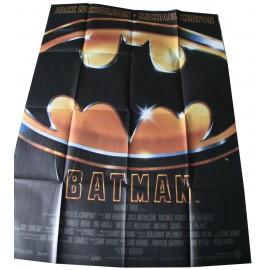 Batman - 1989 - Tim Burton / Jack Nicholson / Kim Basinger / Michael Keaton