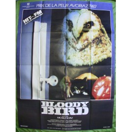 Bloody Bird (Deliria) - 1987 - Michele Soavi / David Brandon / Barbara Cupisti