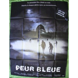 Peur Bleue - 1986 - Stephen King / Corey Haim / Megan Follows