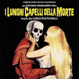 La Sorcière Sanglante (Carlo Rustichelli) Soundtrack