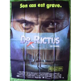 Dr. Rictus (Dr. Giggles) - 1992 - Manny Coto / Holly Marie Combs
