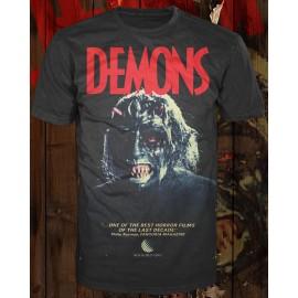 """T-Shirt du film """"Demons"""""""
