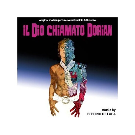 Le dépravé - Dorian Gray Soundtrack
