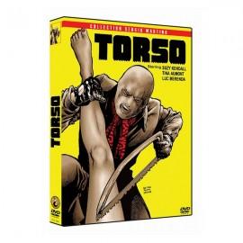 Torso - Edition limitée 1000ex