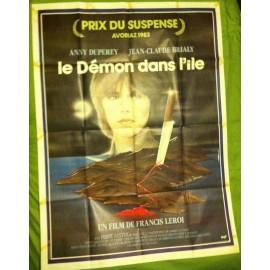 Le démon dans l'île - 1983 - Francis Leroi / Jean-Claude Brialy / Anny Duperey