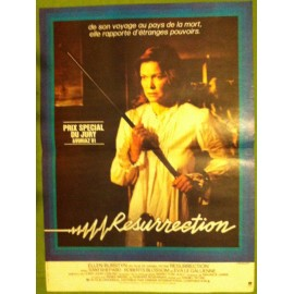 Résurrection - 1980 - Daniel Petrie / Ellen Burstyn / Sam Shepard / Richard Farnsworth