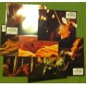 Prince des Ténèbres - Jeu de 7 photos - 1980 - John Carpenter / Donald Pleasence / Jameson Parker