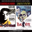 Le Masque du Démon / La Fille qui en Savait Trop (Roberto Nicolosi) Soundtrack
