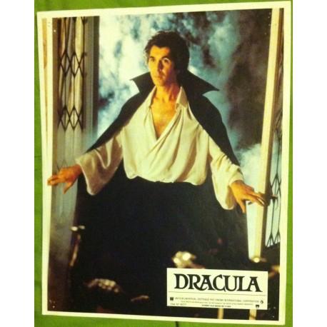 Dracula - 1979 - John Badham / Frank Langella / Laurence Olivier / Donald Pleasence