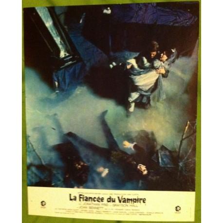 La Fiancée Du Vampire - 1970 - Dan Curtis / Jonathan Frid / Grayson Hall / Kathryn Leigh Scott