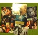 La nuit des morts-vivants - Jeu de 8 photos - 1990 - Tom Savini / Tony Todd / Patricia Tallman