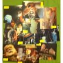 House II - Jeu de 12 photos - 1987 -  Ethan Wiley / Arye Gross / Jonathan Stark