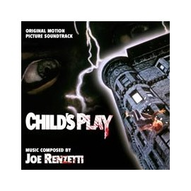 Child's Play (Chucky) Soundtrack