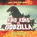 King Kong vs. Godzilla (Akira Ifukube) Soundtrack