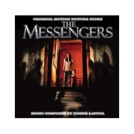 The Messengers Soundtrack