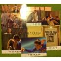 Superman Returns - Jeu de 8 photos - 2006 - Bryan Singer / Brandon Routh / Kate Bosworth / Kevin Spacey