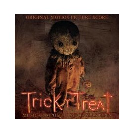Trick 'R Treat Soundtrack