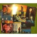 E.T., l'extra-terrestre - Jeu de 11 photos - 1982 - Steven Spielberg / Dee Wallace / Henry Thomas / Drew Barrymore