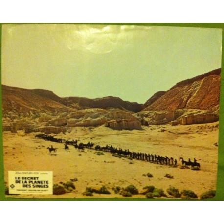 Le Secret de la Planète des Singes - 1970 - Ted Post / James Franciscus / Kim Hunter