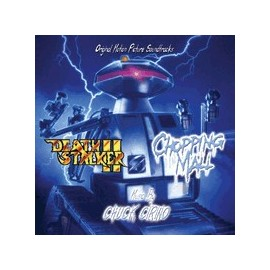Chopping Mall / Deathstalker II Soundtrack