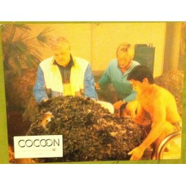 Cocoon - 1985 - Ron Howard / Don Ameche / Wilford Brimley