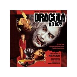 Dracula A.D. 1972 Soundtrack