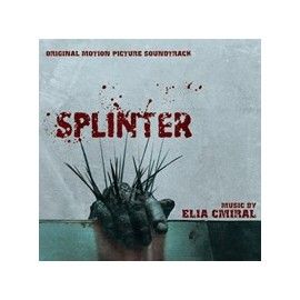 Splinter Soundtrack