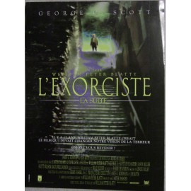 L'Exorciste - La Suite - Synopsis