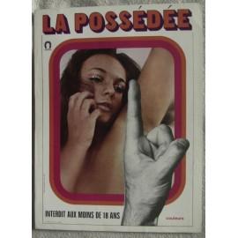La Possédée - Synopsis