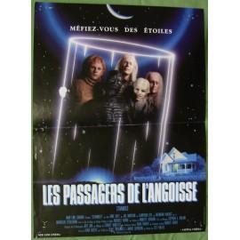 Les Passagers De L'Angoisse - Synopsis