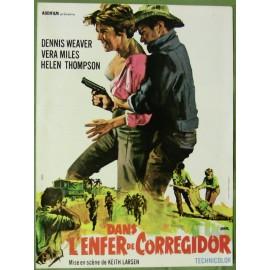 Dans L'Enfer De Corregidor - Synopsis
