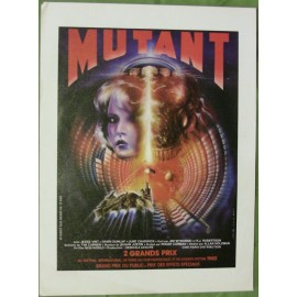 Mutant - Synopsis