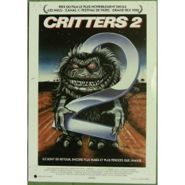 Critters 2 - Synopsis