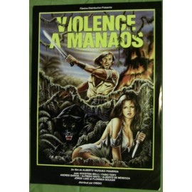 Violence À Manaos - Synopsis