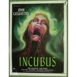 Incubus - Synopsis