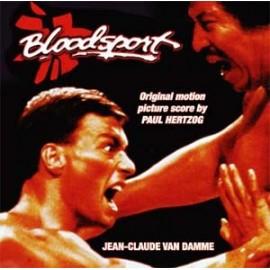 Bloodsport Soundtrack