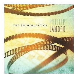 The Film Music of Phillip Lambro Soundtrack
