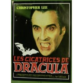 Les Cicatrices De Dracula - Synopsis