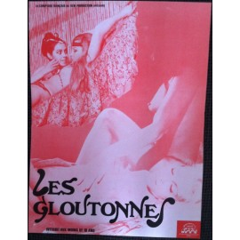 Les Gloutonnes - Synopsis