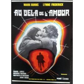 Au Delà De L'Amour - Synopsis
