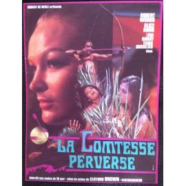 La Comtesse Perverse - Synopsis