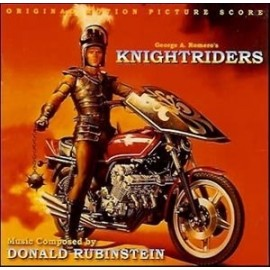 Knightriders Soundtrack