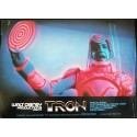 TRON - Photo d'exploitation - 1982 - Jeff Bridges / Bruce Boxleitner / Cindy Morgan