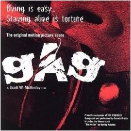 Gag Soundtrack
